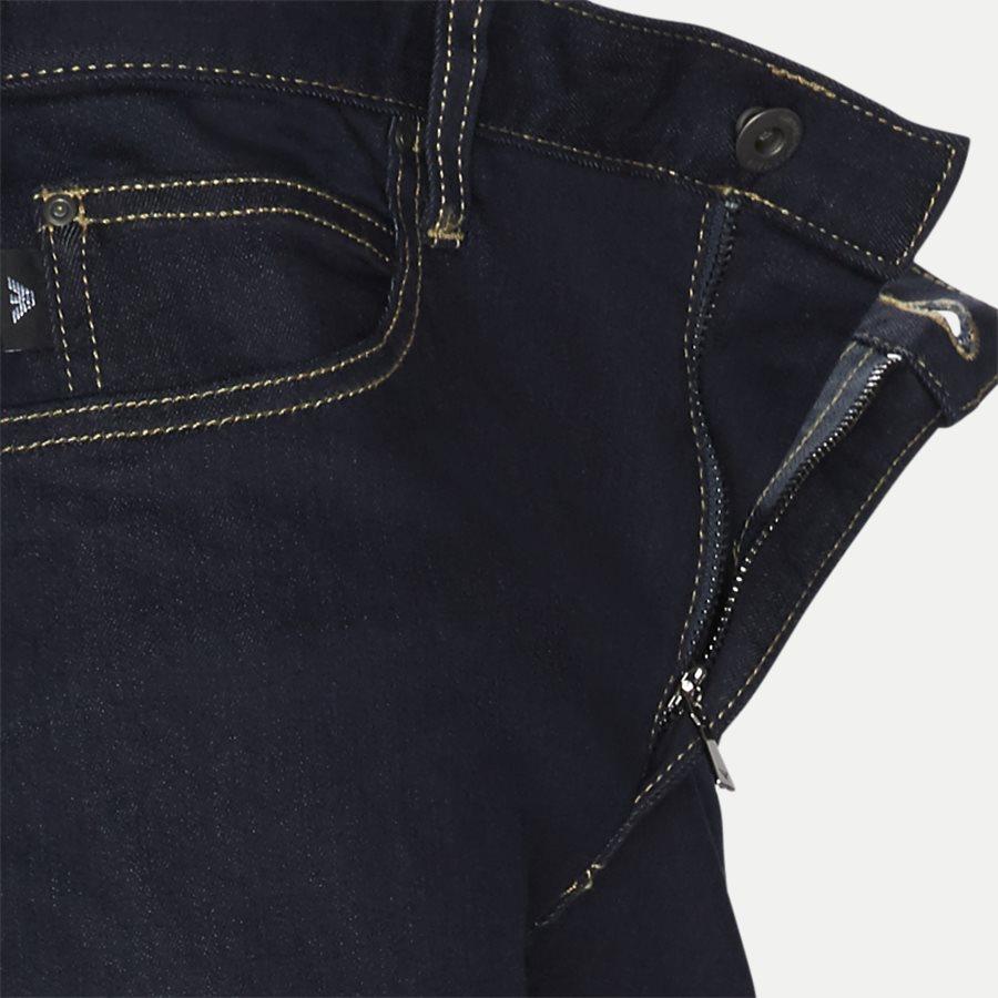 8N1J45 1DLPZ - J45 Jeans - Jeans - Regular - BLÅ - 4