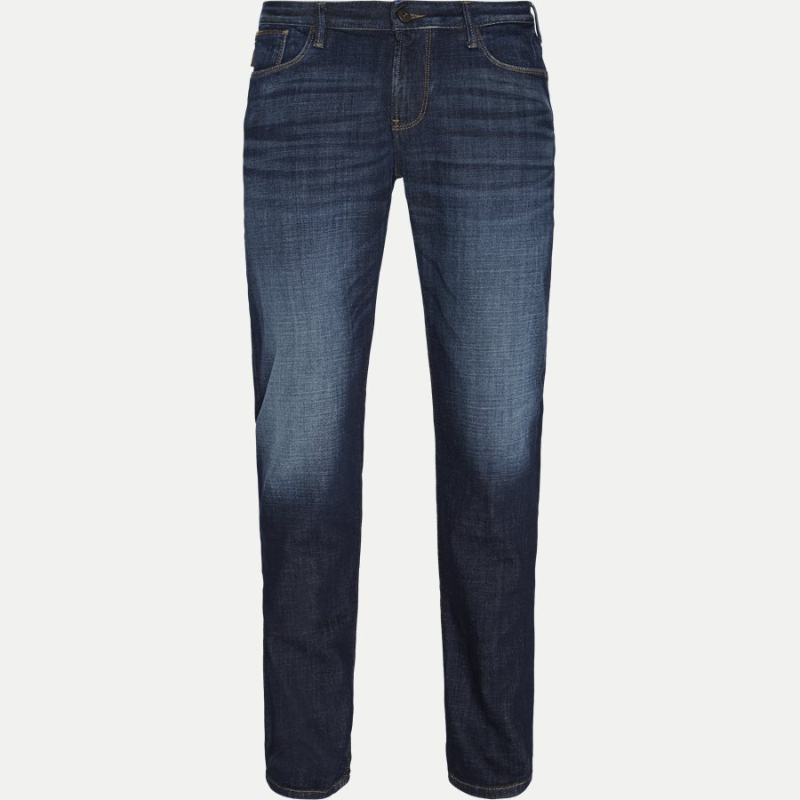 3G1J06 1D3GZ - J06 Jeans - Jeans - Slim - DENIM - 1