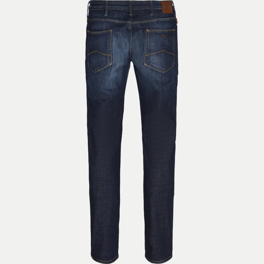 3G1J06 1D3GZ - J06 Jeans - Jeans - Slim - DENIM - 2