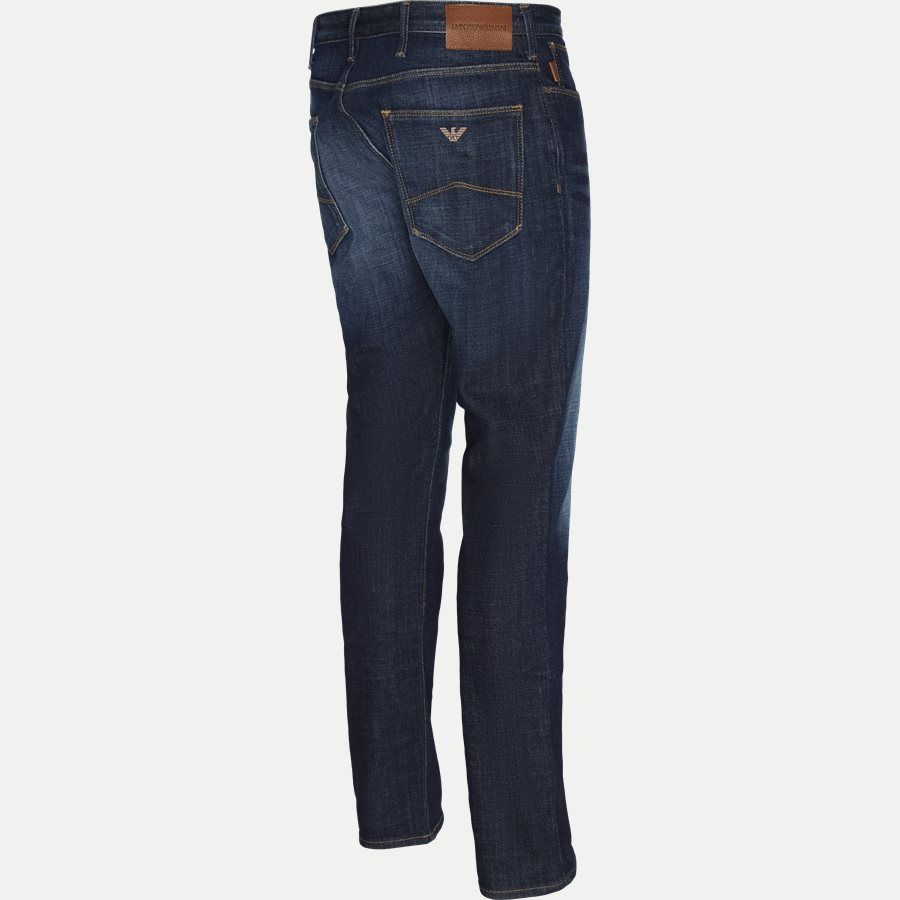 3G1J06 1D3GZ - Jeans - Slim - DENIM - 3