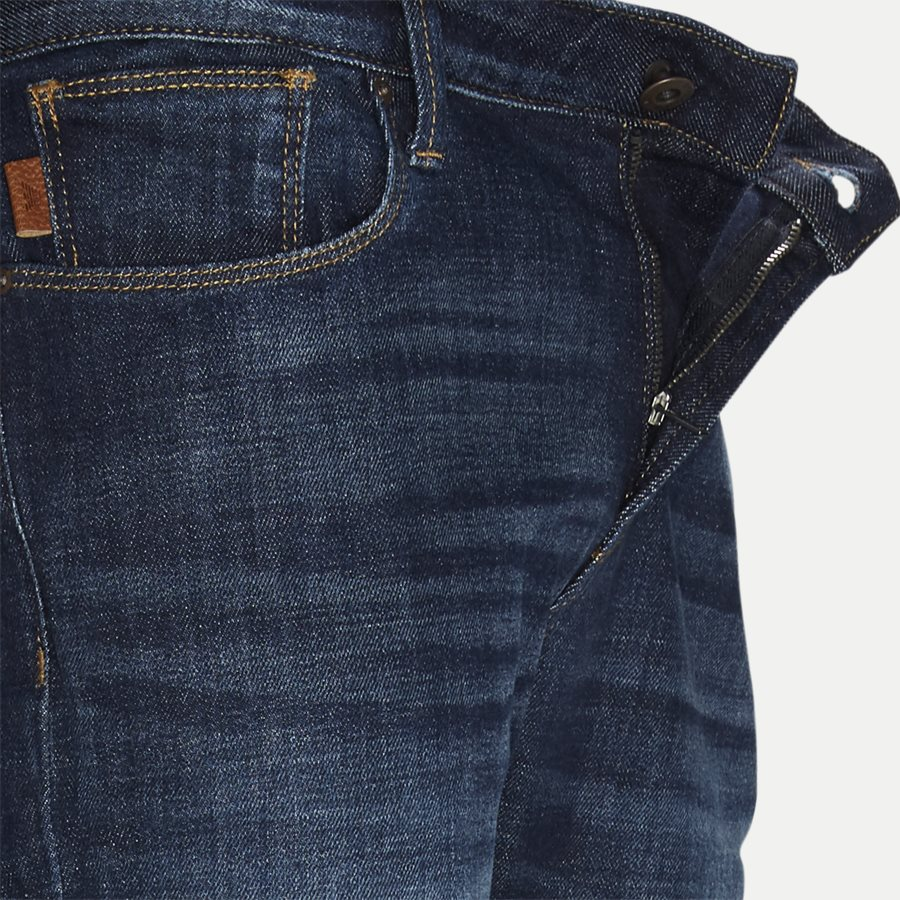 3G1J06 1D3GZ - Jeans - Slim - DENIM - 4
