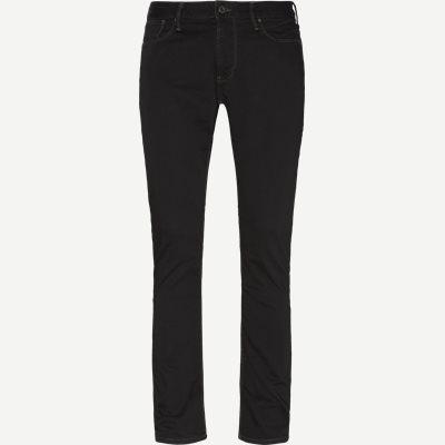 J06 Jeans Slim | J06 Jeans | Sort