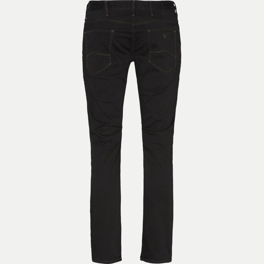 3G1J06 1D0PZ - J06 Jeans - Jeans - Slim - SORT - 2