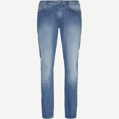 J06 Jeans Slim | J06 Jeans | Denim