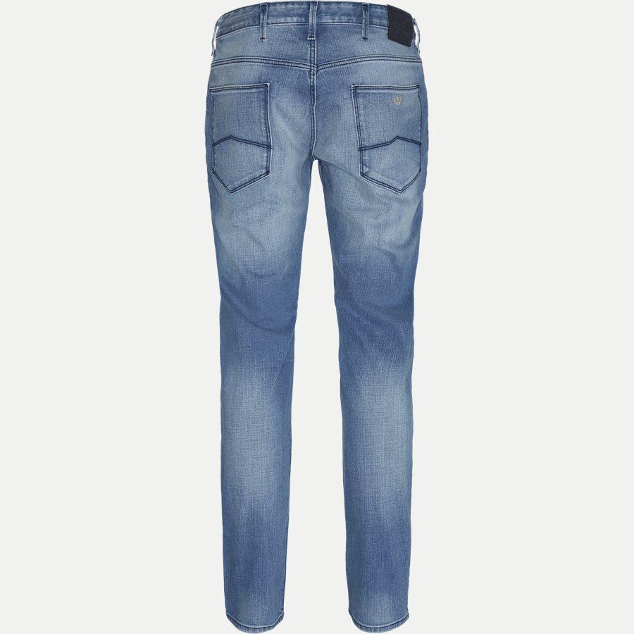 3G1J06 1D4DZ - J06 Jeans - Jeans - Slim - DENIM - 2