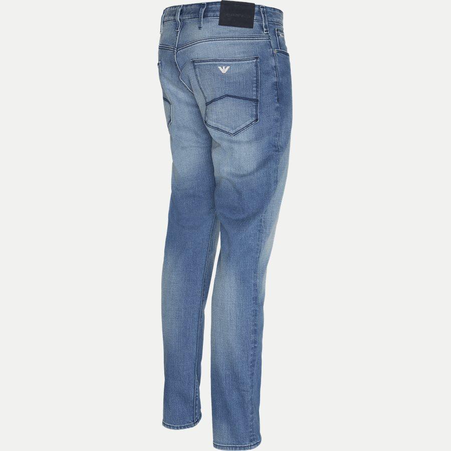 3G1J06 1D4DZ - J06 Jeans - Jeans - Slim - DENIM - 3