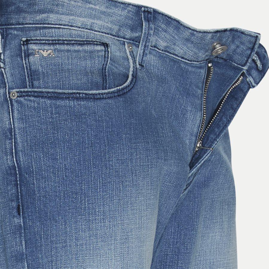3G1J06 1D4DZ - J06 Jeans - Jeans - Slim - DENIM - 4
