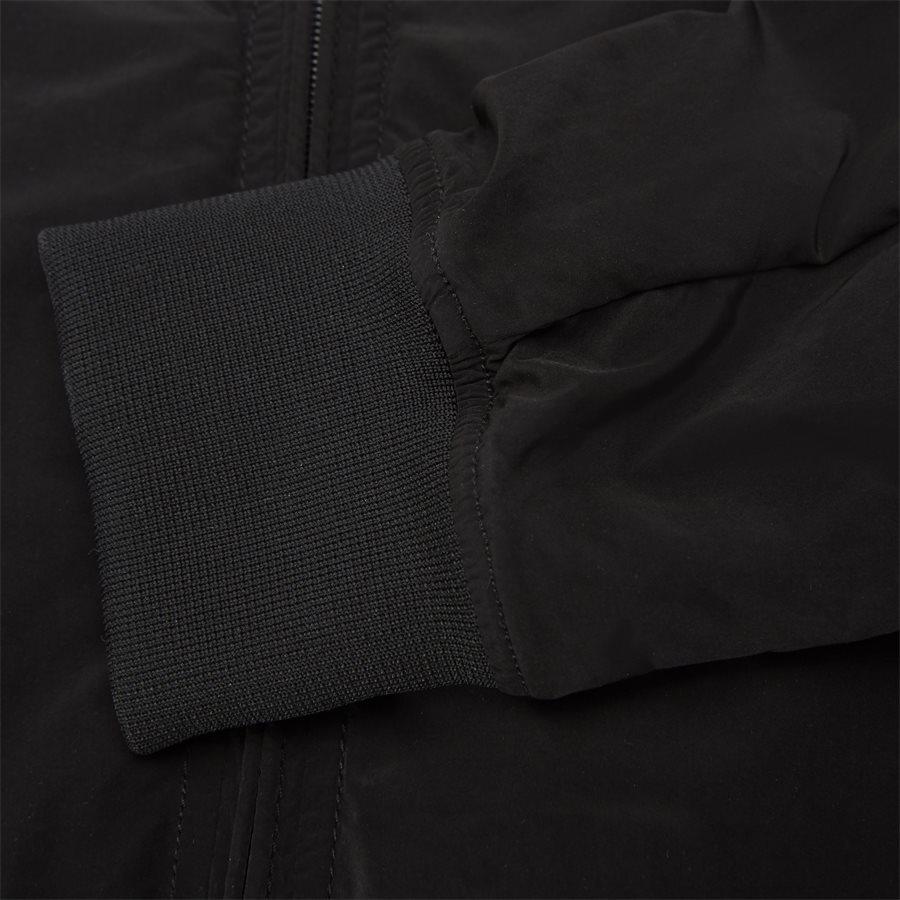 8N1B53 1NKRZ - Blouson Jacket - Jakker - Regular - SORT - 8