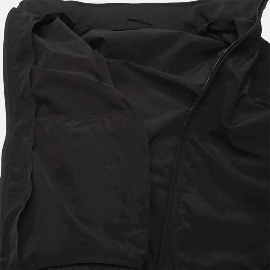 8N1B53 1NKRZ - Blouson Jacket - Jakker - Regular - SORT - 10