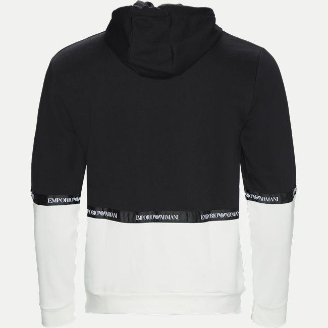 Sweatshirt Med Hætte