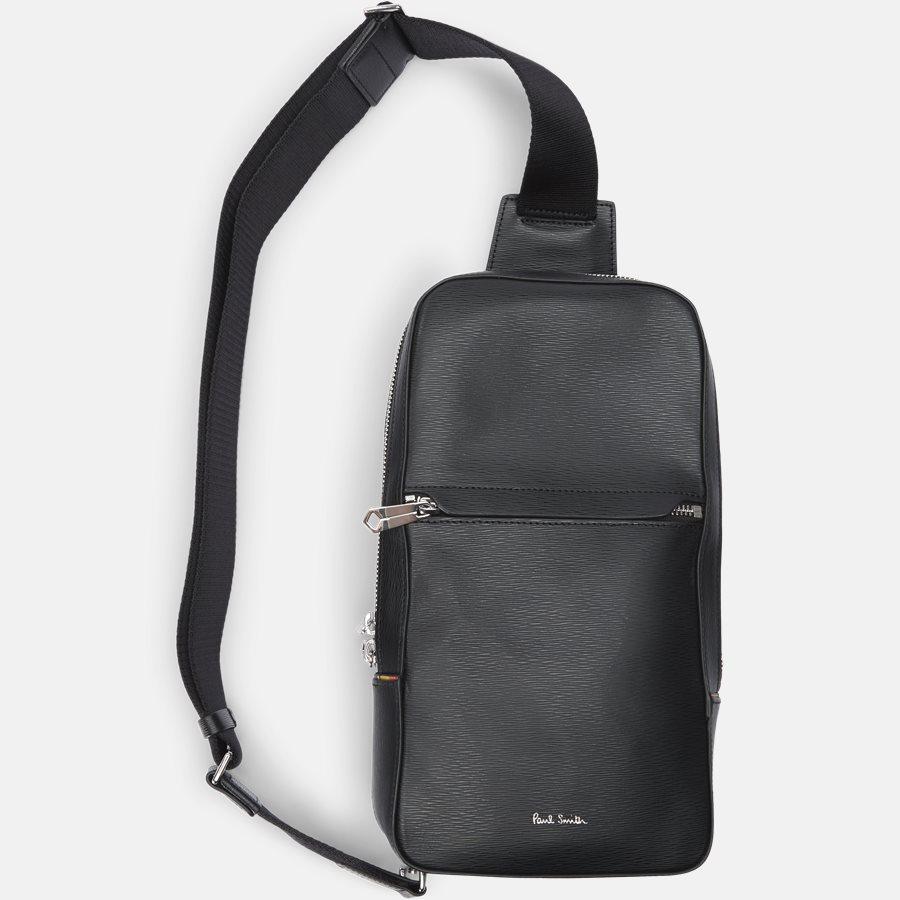 5745 A40190 - Tasker - BLACK - 1
