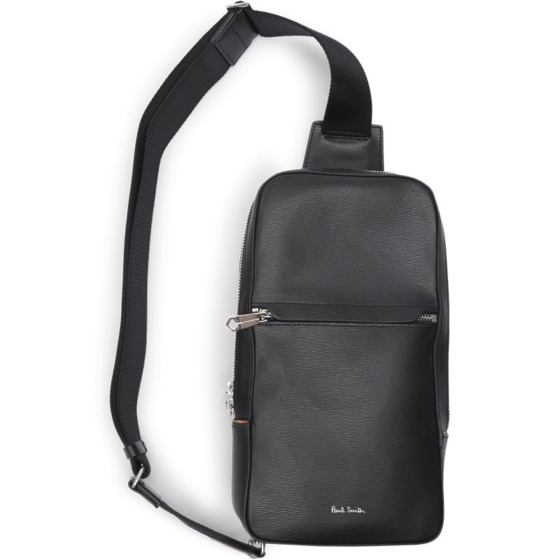 Paul smith accessories 5745 a40190 tasker black fra paul smith accessories på axel.dk