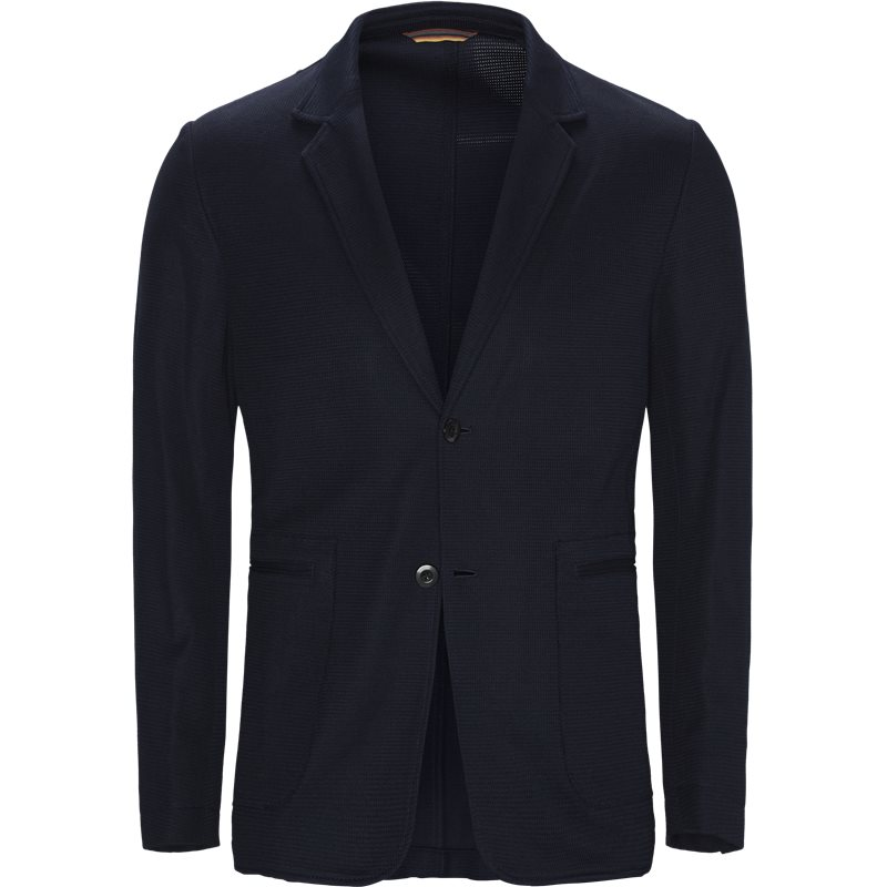 Image of   Paul Smith Main Slim 1796 A00315 Blazer Navy