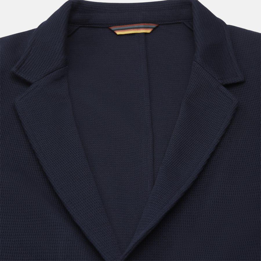 1796 A00315 - Blazer - Slim - NAVY - 3