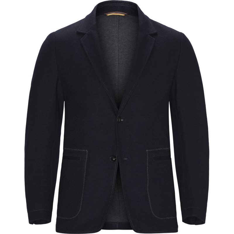 Image of   Paul Smith Main Slim 1796 A00278 Blazer Navy