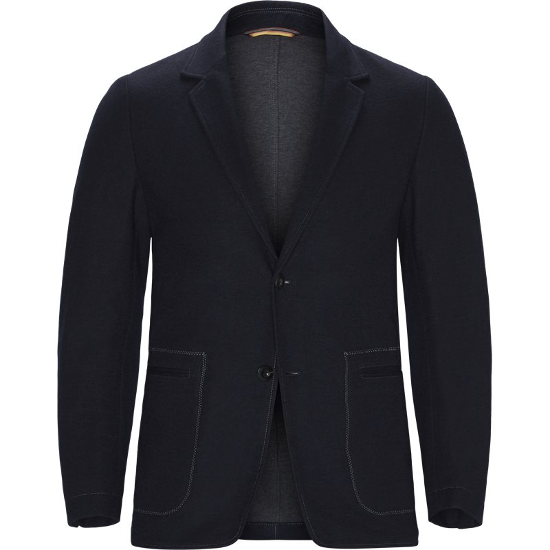 paul smith main – Paul smith main slim 1796 a00278 blazer navy fra axel.dk