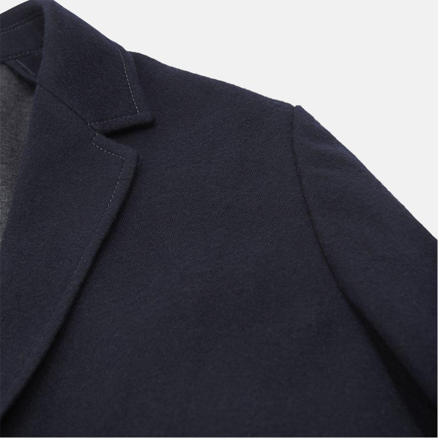 1796 A00278 - Blazer - Slim - NAVY - 4