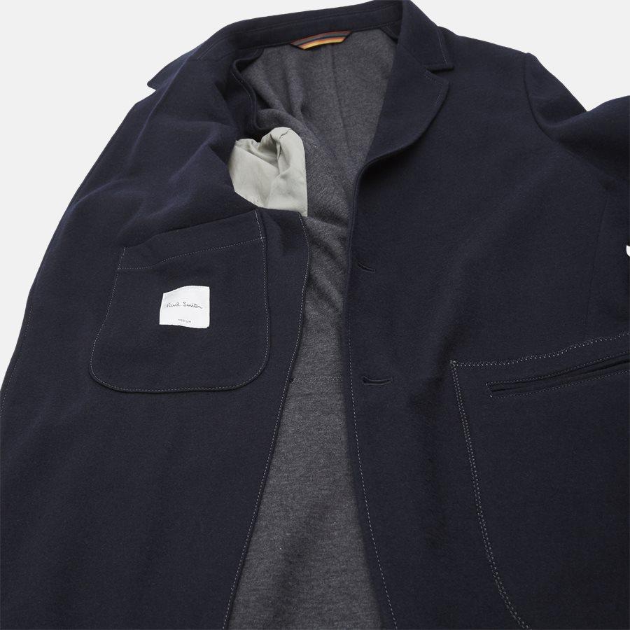 1796 A00278 - Blazer - Slim - NAVY - 9