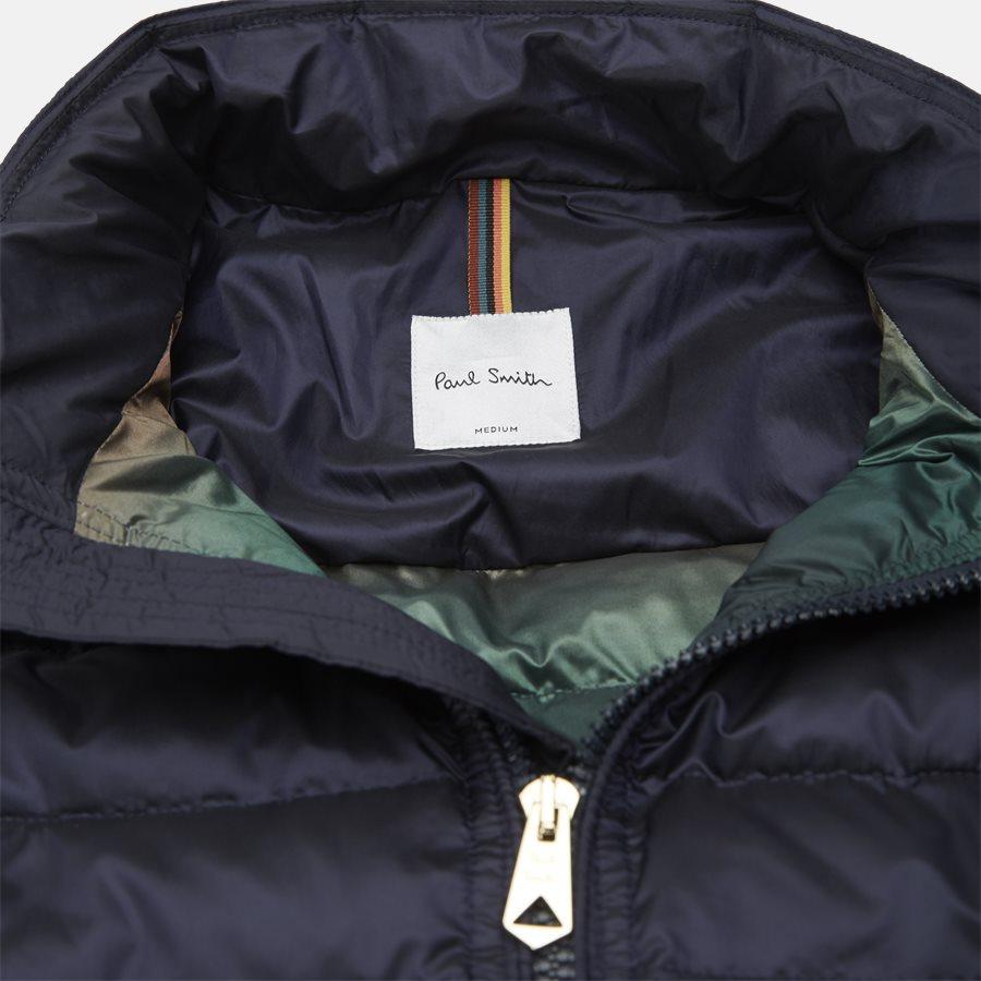 129TK B00047 - jakke - Jakker - Regular fit - NAVY - 5