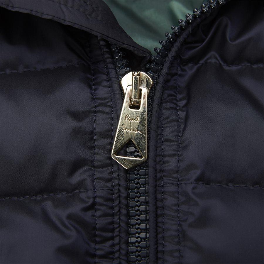 129TK B00047 - jakke - Jakker - Regular fit - NAVY - 8