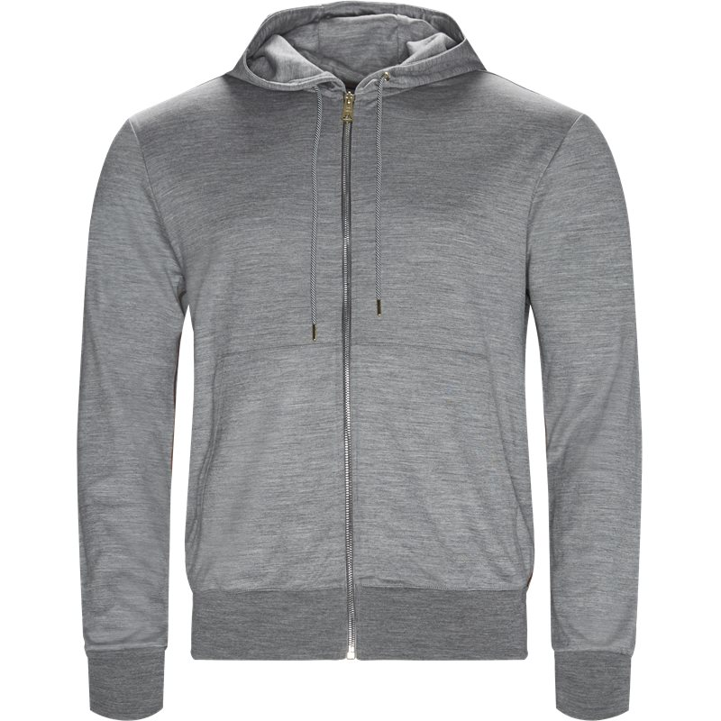paul smith main Paul smith main regular fit 300s b00035 strik grey fra axel.dk