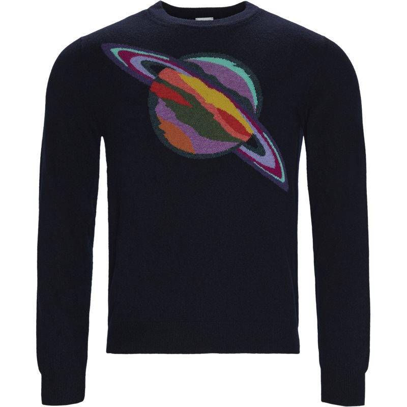 Billede af Paul Smith Main strik Navy