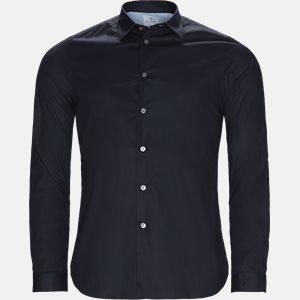 skjorte  Slim | skjorte  | Blå