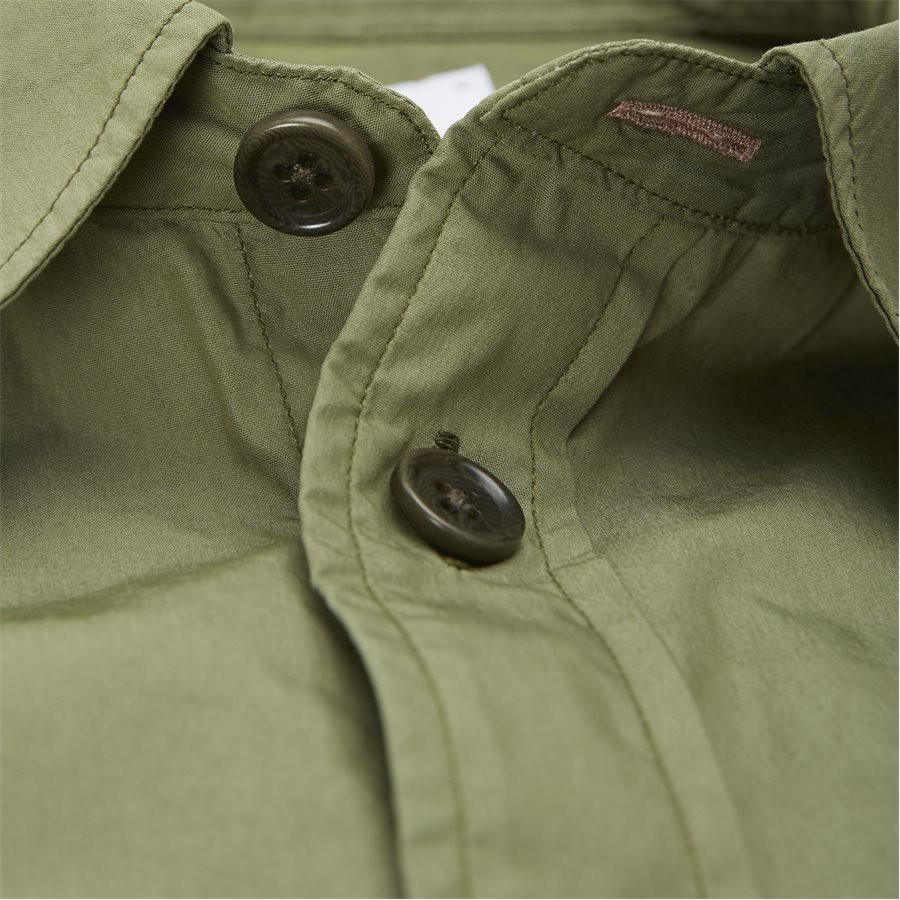 157T A20251 - Skjorter - Casual fit - OLIVE - 6