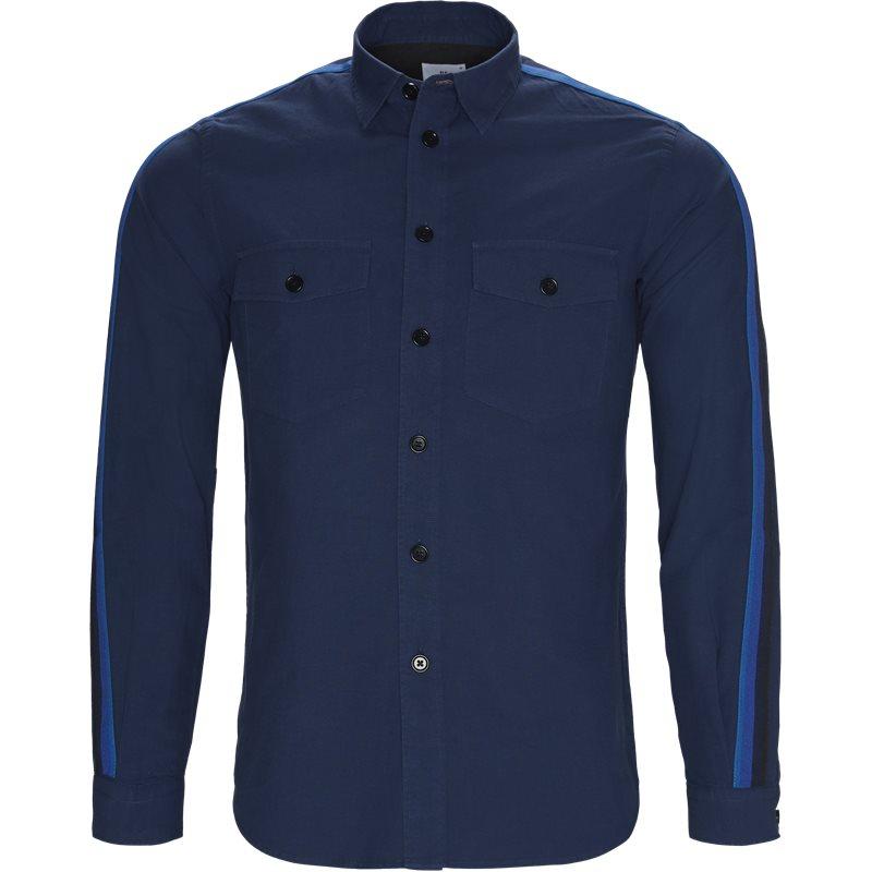 Billede af PS by Paul Smith Casual fit 815R A20255 Skjorter Blue