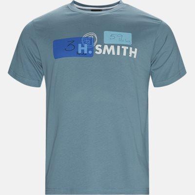 T-shirt  Regular fit | T-shirt  | Turkis