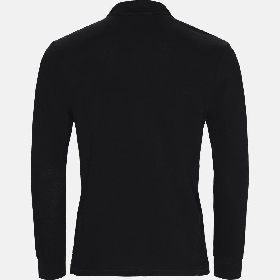 115L AZEBRA - T-shirts - Regular fit - BLACK - 2
