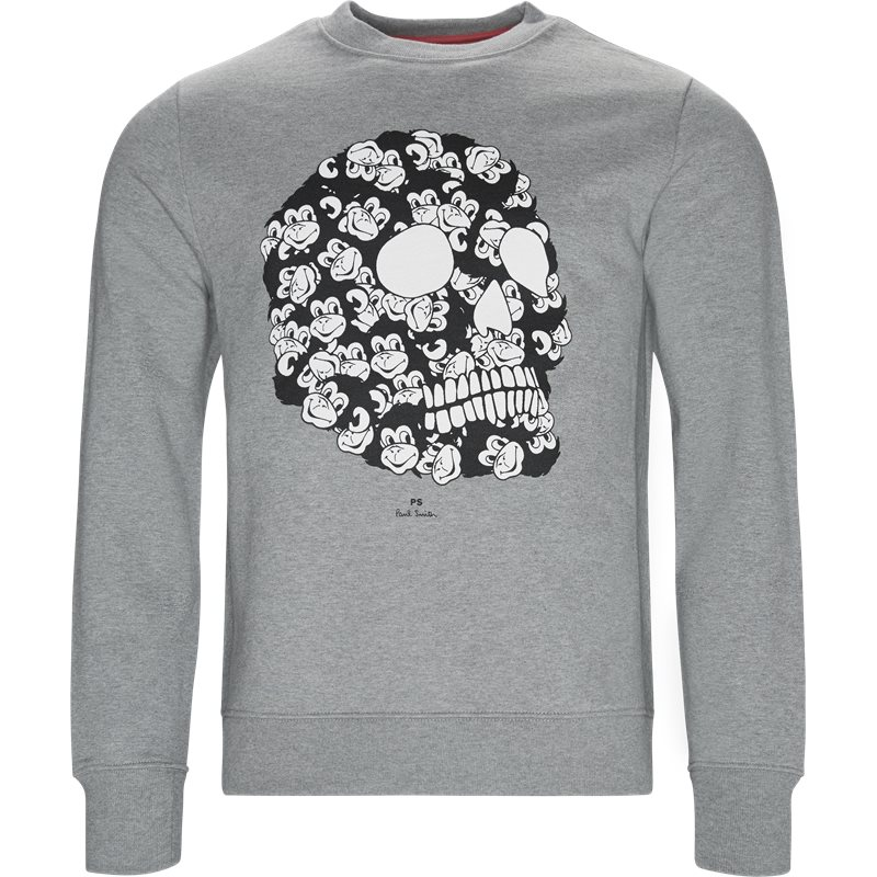 Billede af PS by Paul Smith Sweatshirt Grey
