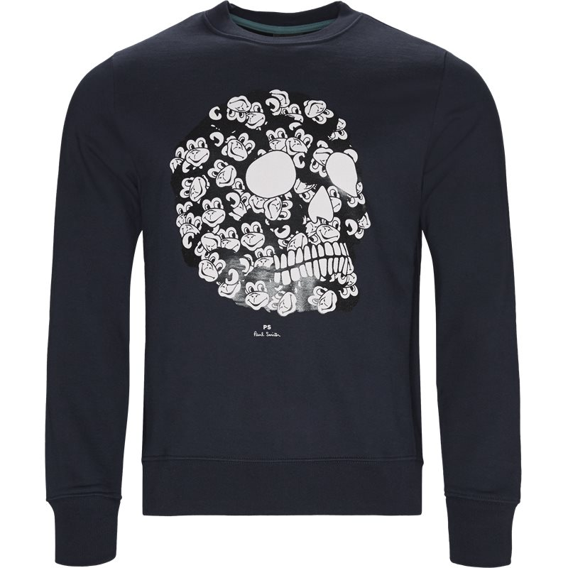 Billede af PS by Paul Smith Sweatshirt Navy