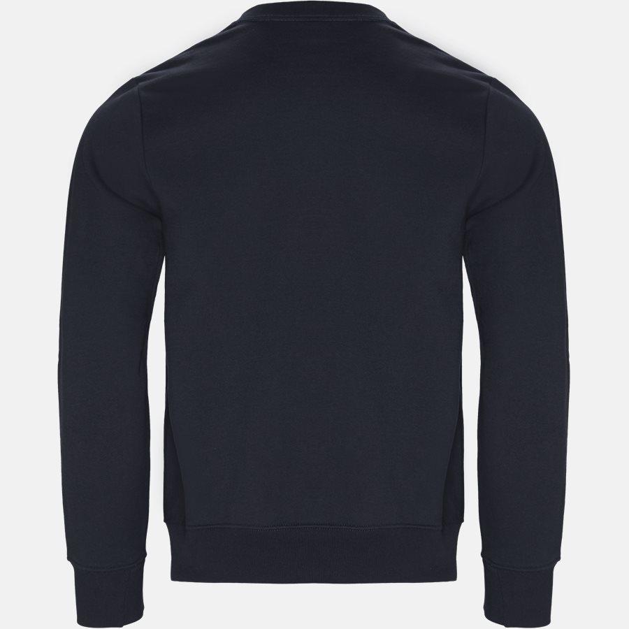 27R P1059 - Sweatshirt  - Sweatshirts - Regular fit - NAVY - 2