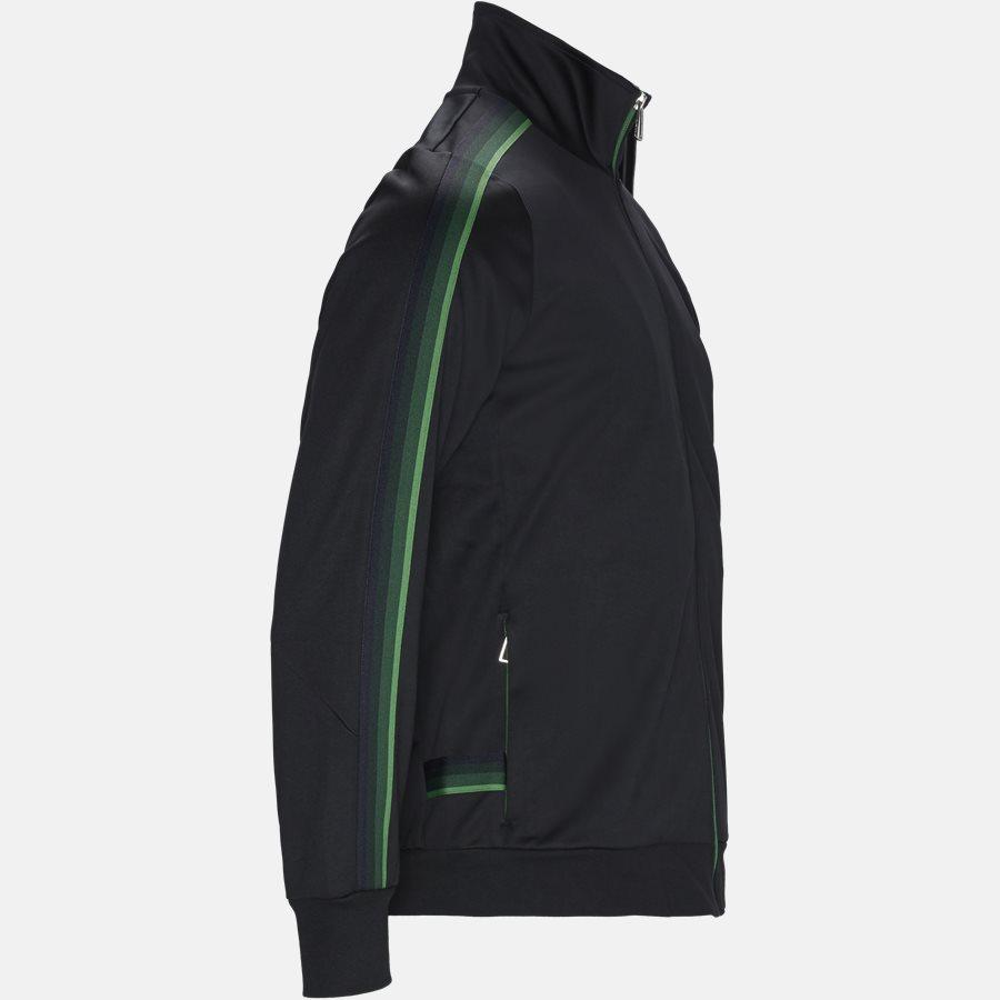 130T A20245 - Sweatshirts - Regular fit - BLACK - 4