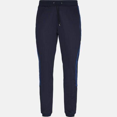 Regular fit   Bukser   Blå