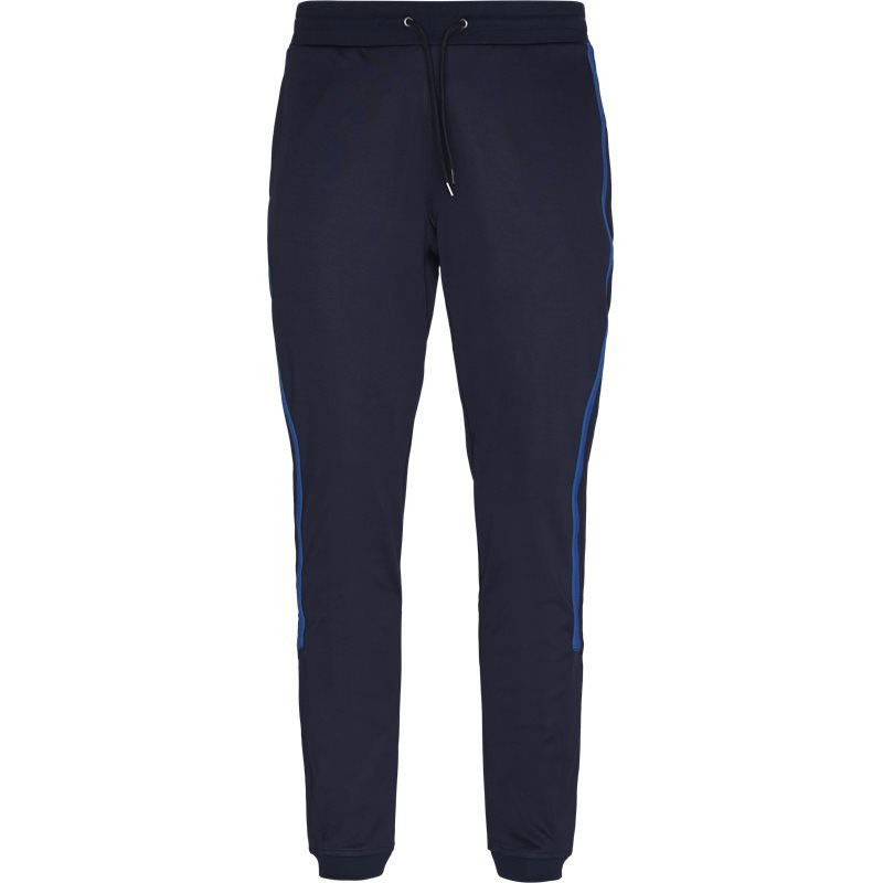 Billede af PS by Paul Smith Regular fit 139T A20245 Bukser Navy