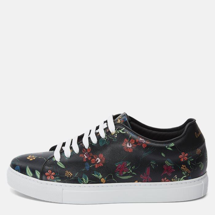 Shoes - Multi