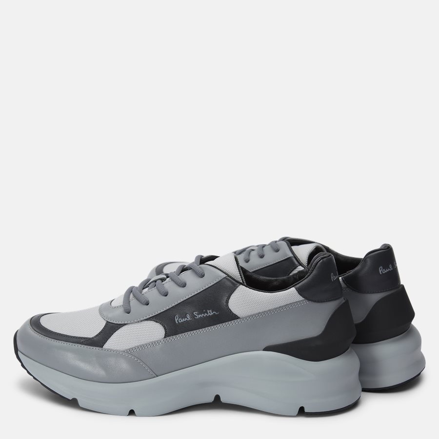 M1S EXP03 CLF - Sko - Regular fit - GREY - 3