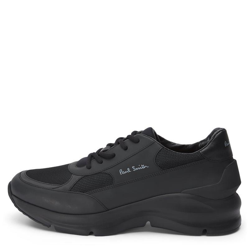 Billede af Paul Smith Shoes M1S EXP01 CLF Sko Black