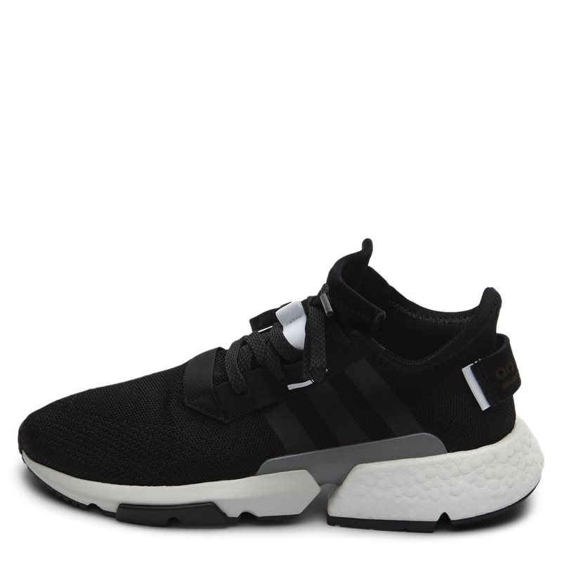 Image of   Adidas Originals Pod-s 3,1 Bd7737 Sko Sort