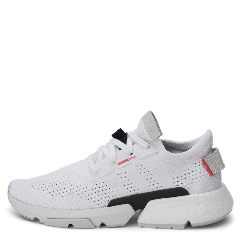 Image of   Adidas Originals Pod-s 3,1 Pk Hvid