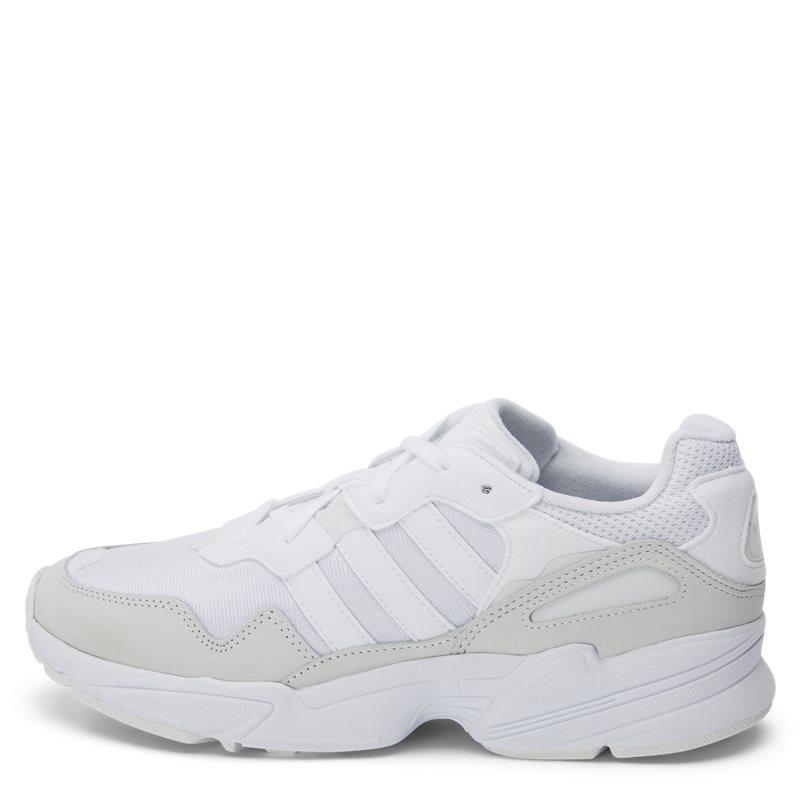 Image of   Adidas Originals Yung-96 Hvid