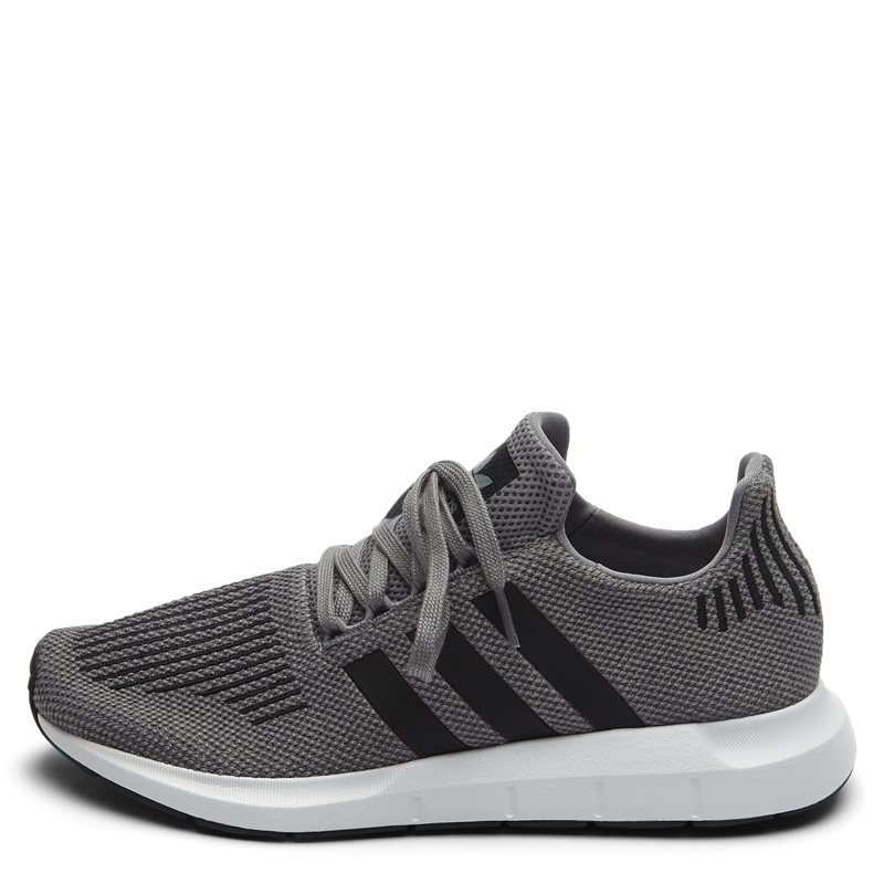 Image of   Adidas Originals Swift Run Cq2115 Sko Grå