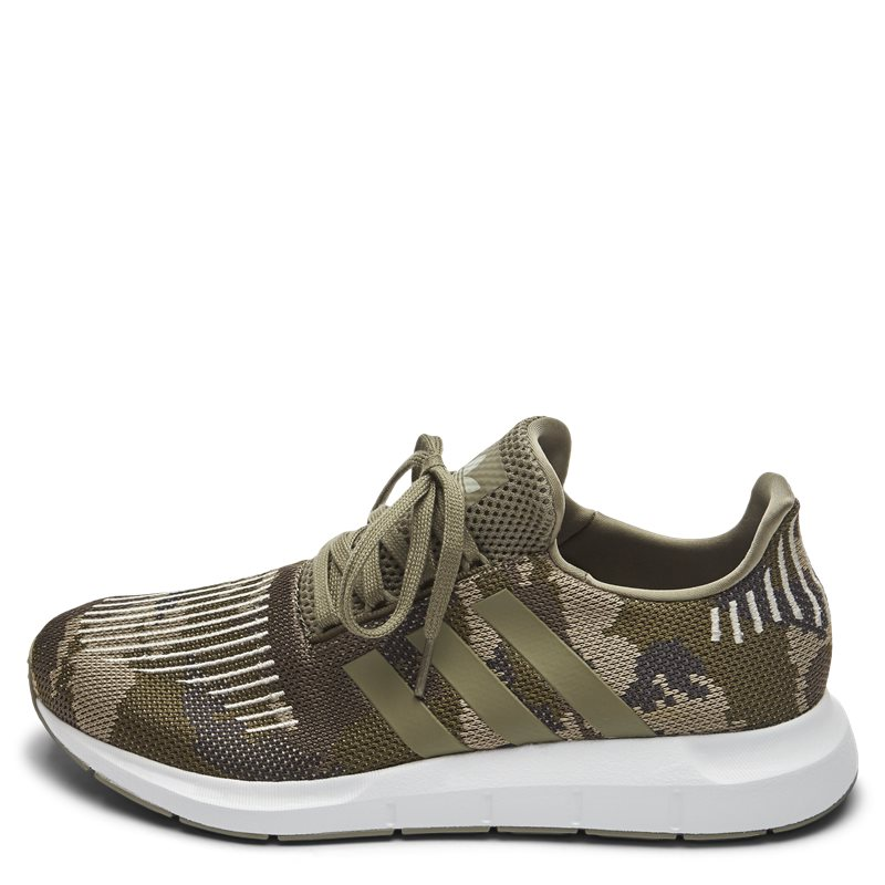 Image of   Adidas Originals Swift Run Grøn