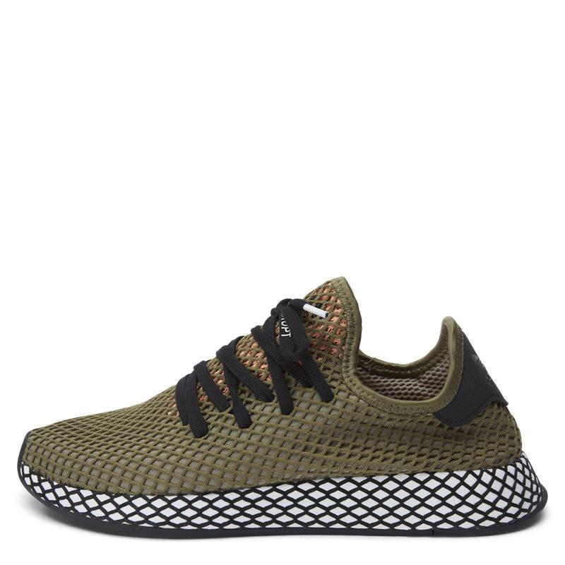 adidas originals – Adidas originals deerupt grøn fra quint.dk