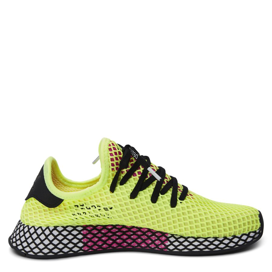 f22834940e3 DEERUPT CG5943 Shoes GUL from Adidas Originals 108 EUR
