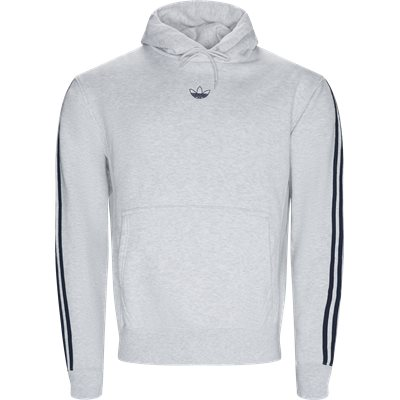 FT Bball Sweatshirt Regular fit | FT Bball Sweatshirt | Grå