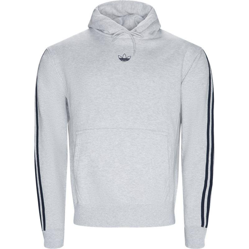 Image of   Adidas Originals Ft Bball Sweatshirt Grå