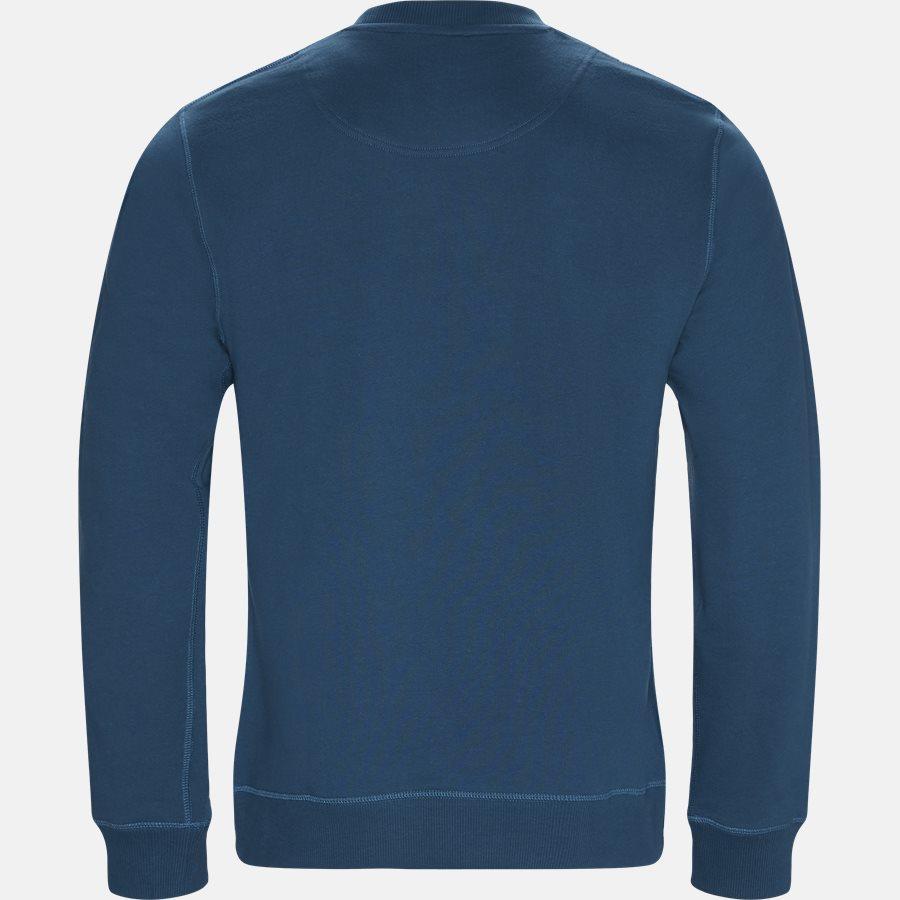 F865SW0014XV - Sweatshirts - Regular slim fit - PETROL - 2